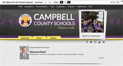Preview of campbellcountyschools.org